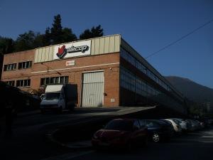Alecop's building